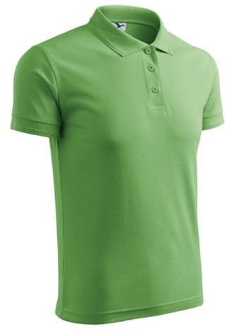 ef5cca4db Koszulka polo znajdzie zastosowanie w pracy i użytku codziennym, będzie  również idealnym artykułem reklamowym.